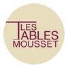 LES TABLES MOUSSET MARIUS FIRST