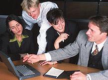 Formations, commerciales, management, communication, transfert de comp�tences. - image 8