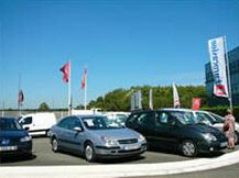 Gammes B to B véhicules particuliers et utilitaires, conseil, vente, gestion de parcs automobiles - image 2