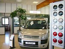Citroën les Ulis 91 - image 6
