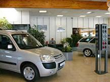 Citroën les Ulis 91 - image 7