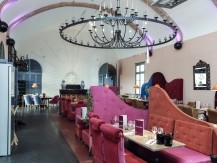 Restaurant Lounge, salons privatisables - image 2
