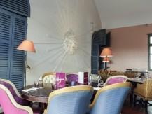 Véranda zen, salon éthique, rotonde et terrasse ensoleillée Pour un déjeuner un dîner ou tout autre événement - image 3