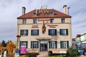 Restaurant Clamart 92. Restaurant Lounge, salons privatisables. - présentation 2
