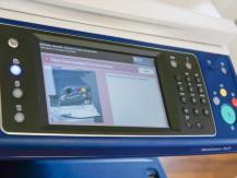 Photocopieur imprimante couleur 91. Matériel bureautique et informatique. - image 7