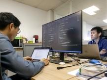 Conception, développement et maintenance de logiciels - image 1