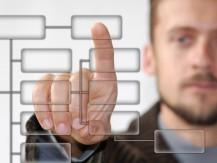 Informatique software Paris.<br> Logiciel, ERP - CRM et progiciel. - image 9