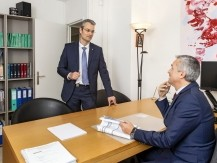 Marc DAVEAU, ancien collaborateur d'un cabinet d'audit international, décide en 2003 de créer le cabinet AUFIGES afin de mettre ses compétences d'expert-comptable et de commissaire aux comptes au service des entreprises - image 6