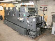 Imprimerie 91 Juvisy. Impression offset et numérique. - image 6