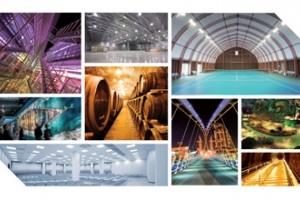 Eclairage LED Paris NEOLUX. Diodes électroluminescentes, intérieur, extérieur. - présentation 2