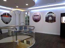 Rétro-éclairage direct et indirect, RVB et blanc pour réalisations d'enseignes, vitrines et intérieurs de magasins - image 3