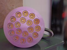 Eclairage LED Paris NEOLUX. Diodes électroluminescentes, intérieur, extérieur. - image 7