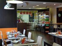 Restaurant Courtaboeuf Les Ulis - image 1