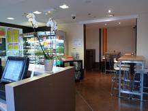 Snack & Restaurant regroupant les sp�cialit�s libanaises, italiennes, asiatiques et am�ricaines - image 2