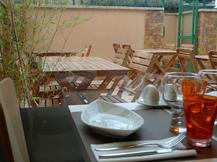 Restaurant Courtaboeuf Les Ulis. Cuisine libanaise, italienne, asiatique, am�ricaine. - image 6