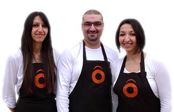 Restaurant Courtaboeuf Les Ulis. Cuisine libanaise, italienne, asiatique, am�ricaine. - présentation 1