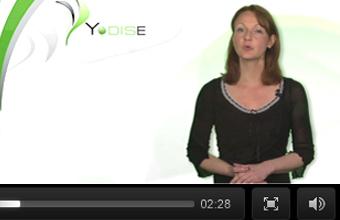 Video entreprise Paris idf. Yodise - présentation 3