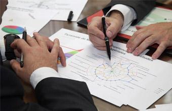 Recrutement gestion talent management. Audit, conseil et formation.  - présentation 3
