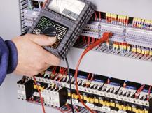 Installation électrique salle informatique - image 2