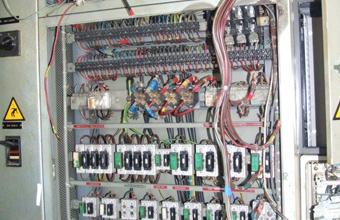 Electricien. Installation électrique salle informatique. Travaux dans tous locaux. - présentation 3