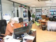 La société Athéna Surveillance est implantée à Champlan (91) elle intervient dans le domaine de la surveillance et du gardiennage sur l'ensemble de l'Ile de France - image 3