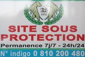 Sécurité gardiennage télésurveillance 91. Agence de sécurité pour entreprise. - présentation 2