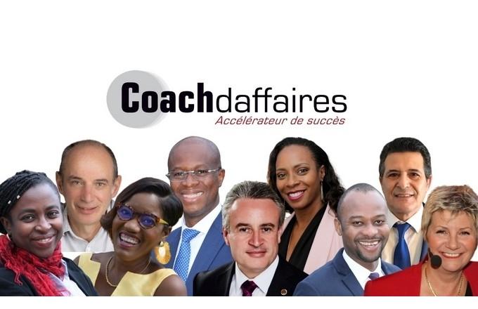 Coachs d'entrepreneurs. Accompagnement et conseil auprès des dirigeants d'entreprise - présentation 1