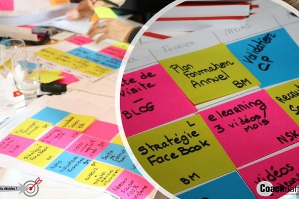 Coachs d'entrepreneurs. Accompagnement et conseil auprès des dirigeants d'entreprise - présentation 3