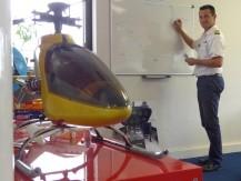 Ecole de pilotage, baptême, initiation et travail aérien - image 2
