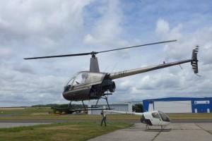 Transport hélicoptère paris.Ecole de pilotage, baptême, initiation. - présentation 2