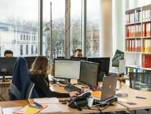 Situé à Versailles (Yvelines - 78), le cabinet Qualians assure la comptabilité et la saisie des données comptables - image 4