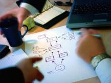 Plateforme d'échanges inter-entreprises. - image 8