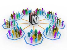 Plateforme d'échanges inter-entreprises. - image 9