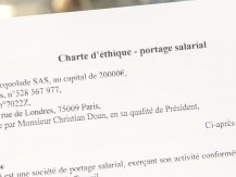 Portage salarial - image 1