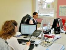 Il offre à ses clients des outils novateurs adaptés aux attentes de ses clients (comptabilité en ligne, GED gestion électronique des documents. - image 4