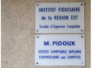 Marc Pidoux. Expert comptable Marne-la Vallée 77. Expertise et commissariat. - présentation 2