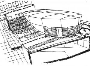 Architecture industrielle HQE. Laurent Negretti architecte DPLG industrie/activité. - présentation 2