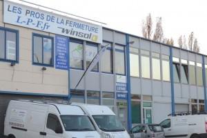 Porte Fenêtre PVC, aluminium et bois.Menuiserie extérieure. (91 - Essonne) - présentation 2