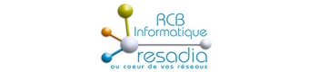 RCB INFORMATIQUE RESADIA