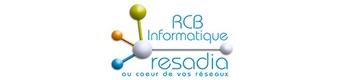 RCB INFORMATIQUE RESADIA