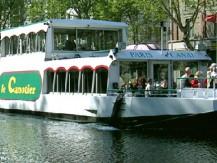 Nos bateaux sont des lieux d'exception pour organiser vos événements privés ou professionnels - image 5