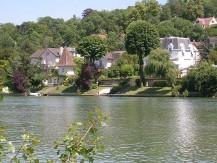 Bateaux croisières Paris. Port de Solférino - Parc de la Vilette. - image 8
