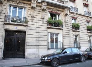 Experts comptables Paris 16. Expertise comptable et commissariat aux comptes. - présentation 2
