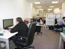 L'agence IN OCTAVO fondée en 1995, a fêté en février en 2013 ses 20 ans d'existence au service de ses clients - image 5