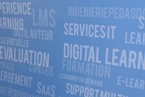 Communication e-learning formation Paris. Communication pédagogique. - présentation 2