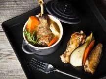 Commercialisation et distribution de plats mijotés par des artisans producteurs : viande & poisson, légumes cuisinés, risotto et fruits cuisinés - image 2