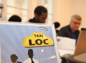 Réservation taxi Paris. Taxiloc concierge pour commander ou réserver. - présentation 3