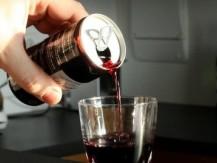 Vin en canette.Gamme de vins français premium en canettes. - image 6