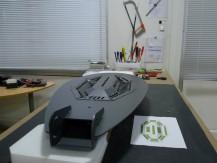Développement, fabrication et commercialisation de solutions innovantes en éclairage à haute performance et en solutions d'éclairage autonomes éoliennes et solaires - image 2