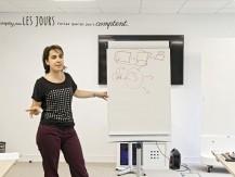 Développement des compétences relationnelles. Conseil en formation d'entreprise. - image 7